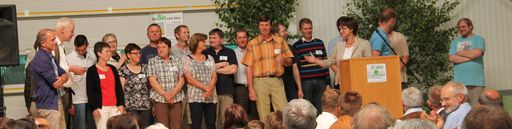 2014 – 25-jähriges Betriebsjubiläum