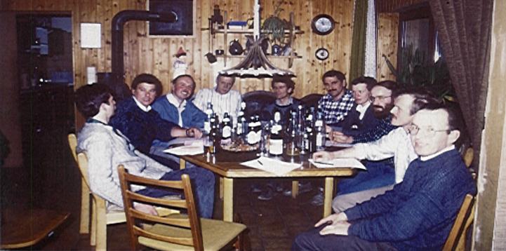1989 – Gründung der OBEG Hohenlohe